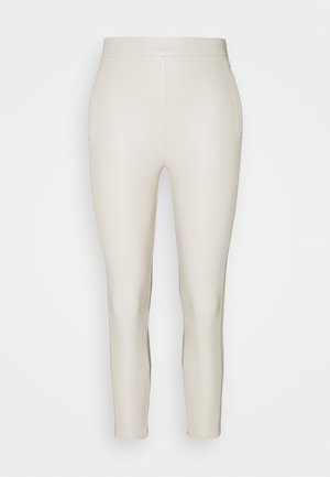 NEUTRAL LEGGING - Legíny - cream
