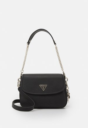 HANDBAG DESTINY SHOULDER BAG - Håndveske - black