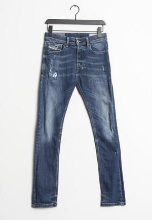Džíny Slim Fit - blue