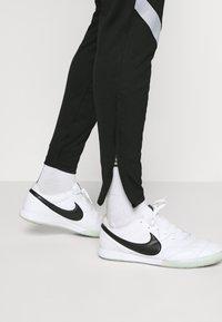 Nike Performance - LIVERPOOL FC DRY  - Club wear - black/wolf grey/laser crimson - 3