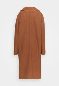 See by Chloé - Classic coat - pottery brown - 1