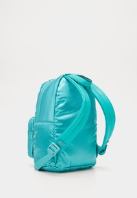 Guess - TILLY SMALL BACKPACK - Mochila - green - 1