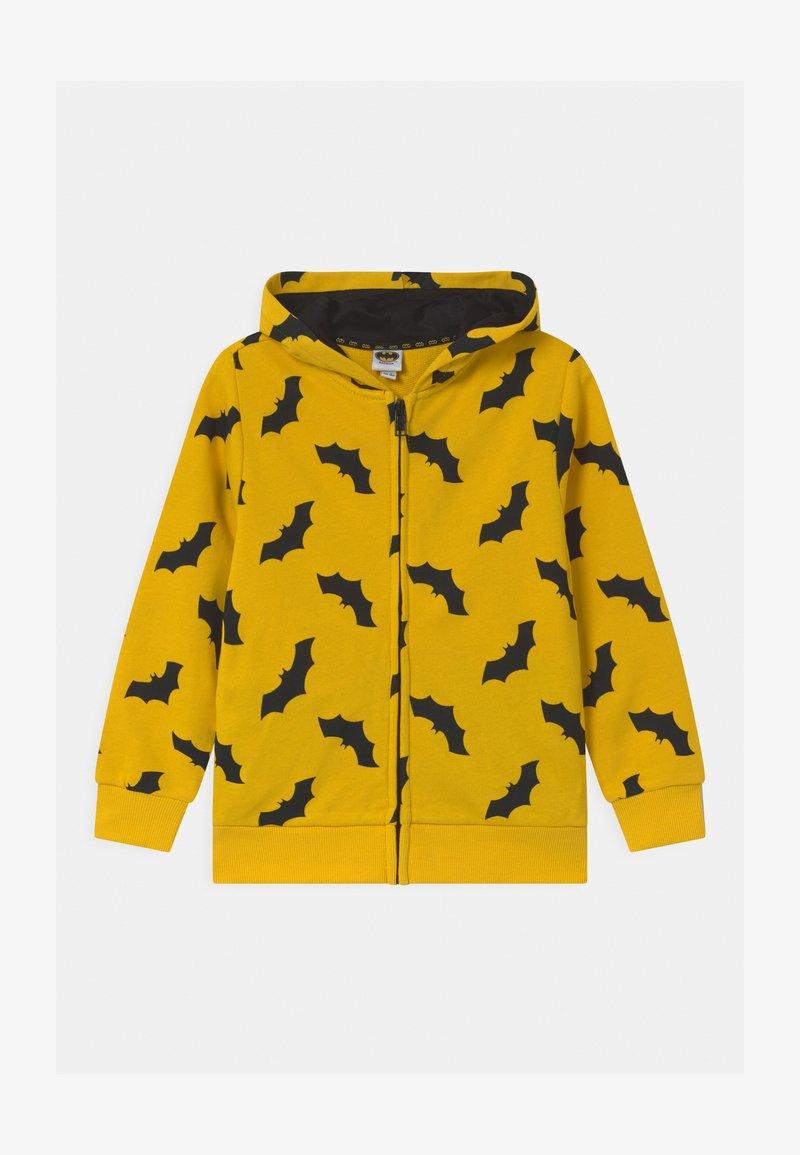 OVS - FULL ZIP  - Zip-up hoodie - dandelion