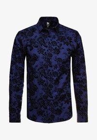 Twisted Tailor - ARMADA - Skjorter - blue - 3