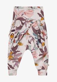 Müsli by GREEN COTTON - DAHLIA PANTS - Kalhoty - marble - 3