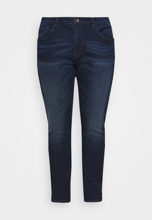 BERLIN - Slim fit jeans - deep ocean