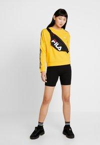 Fila - TIVKA CREW  - Sweatshirt - citrus - 1