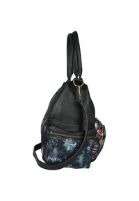 Desigual - BLACK PAPER - Handbag - black - 3