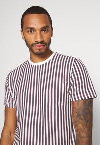 Topman - Print T-shirt - multicoloured - 3