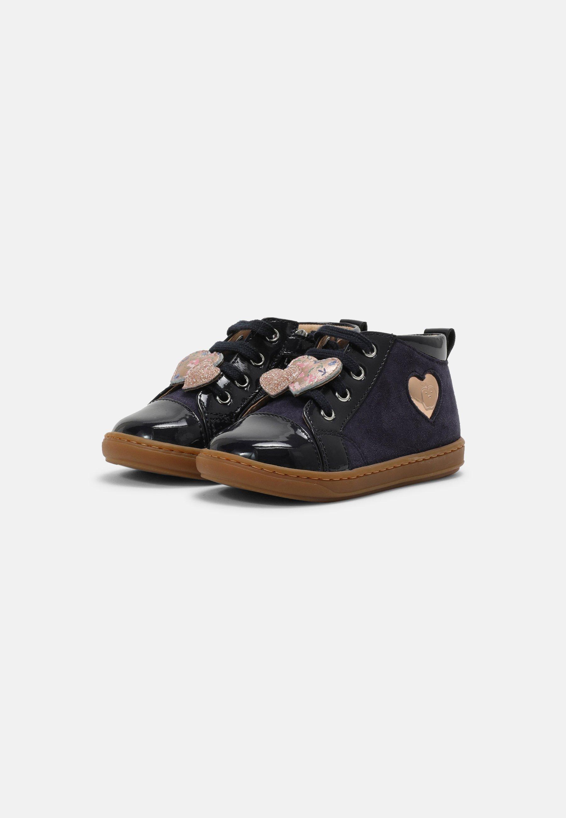 Kids BOUBA HEART - Baby shoes