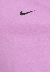 Nike Sportswear - TANK  - Top - violet shock/black - 5