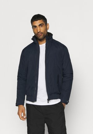 RAYAN - Winter jacket - navy