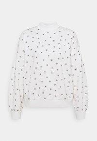 Levi's® - NINA MOCKNECK - Sweatshirt - sugar swizzle - 4