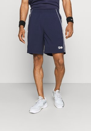 SHORTS FABIUS - Sports shorts - peacoat