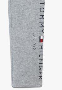 Tommy Hilfiger - ESSENTIAL  - Legging - grey - 2