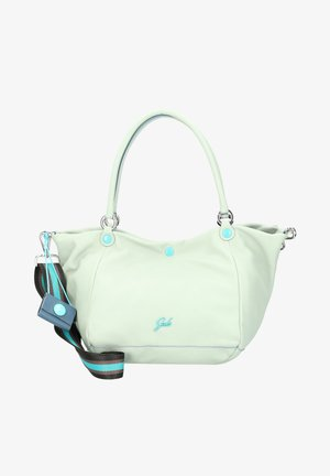 Handbag - sagegreen