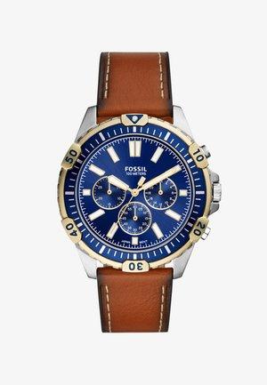 GARRETT - Cronografo - brown