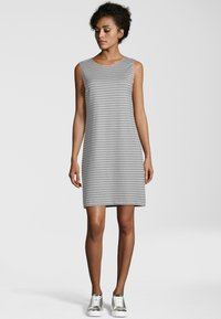 Cinque - KLEID CIELISEA - Day dress - light grey - 0