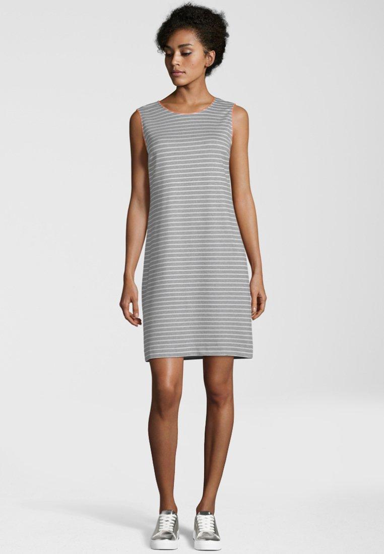 Cinque - KLEID CIELISEA - Day dress - light grey