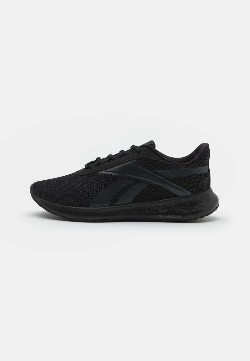 Reebok - ENERGEN PLUS - Obuwie do biegania treningowe - core black/cold grey