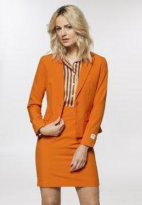 OppoSuits - Blazer - orange - 0