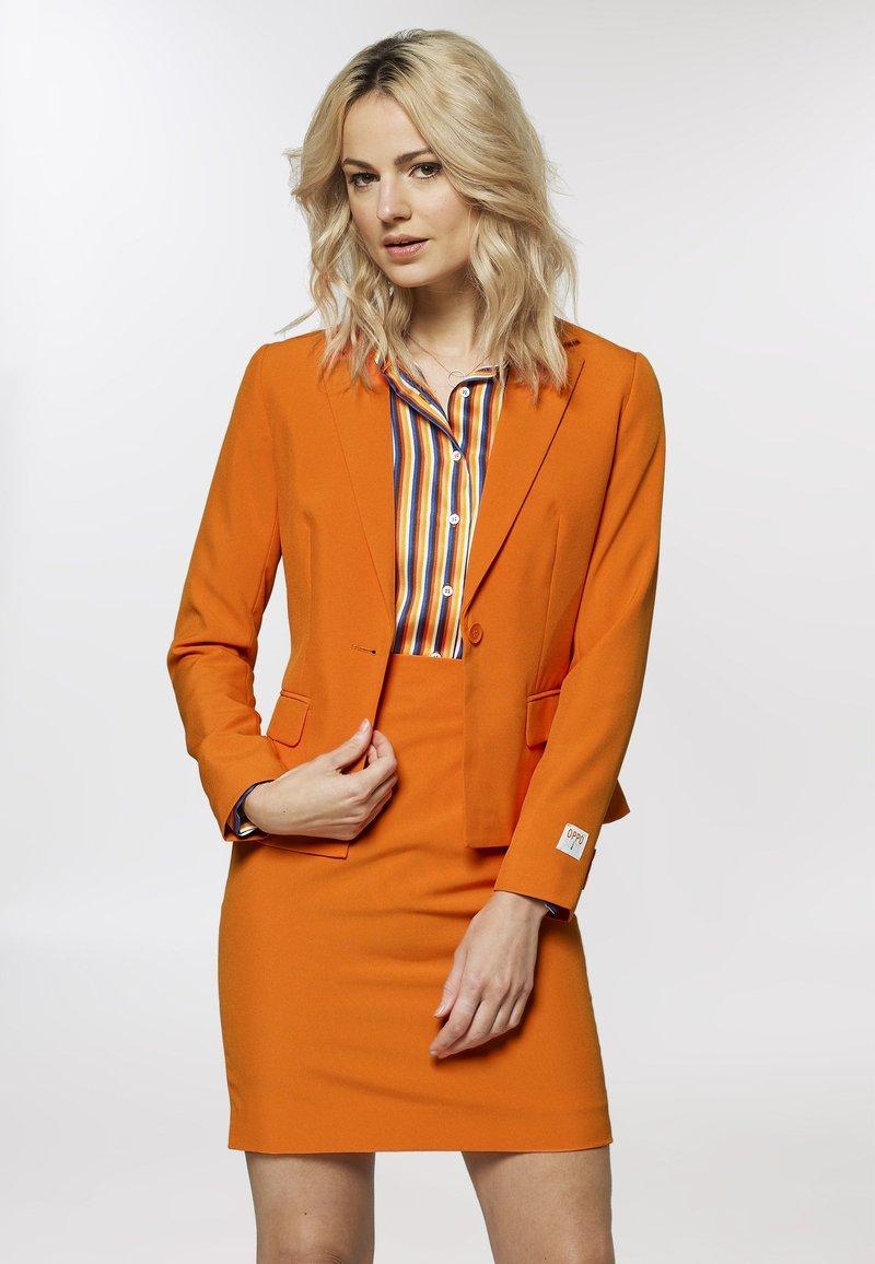 OppoSuits - Blazer - orange