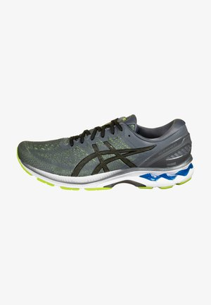 GEL KAYANO 27 - Stabilty running shoes - metropolis / gunmetal