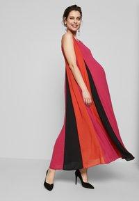 ATTESA - Suknia balowa - pink - 0