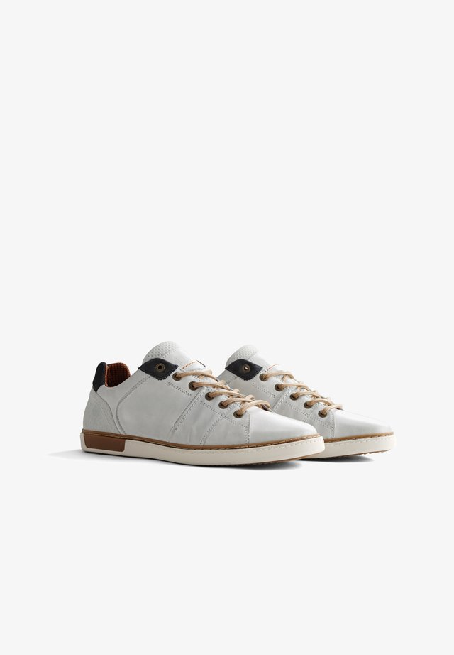 P PARLER - Sneakers laag - offwhite