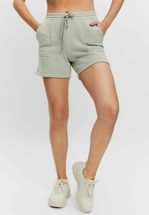 Pantaloni sportivi - desert sage