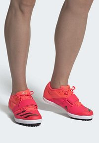 adidas Performance - JUMPSTAR SPIKES - Spikes - pink - 1