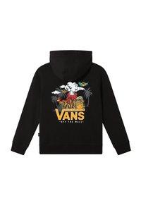 Vans - BY DINEAPPLE PO - Hoodie - black - 1