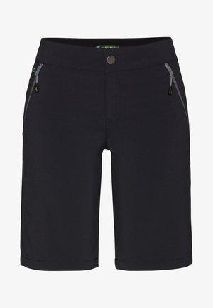 MINA - Outdoor shorts - black