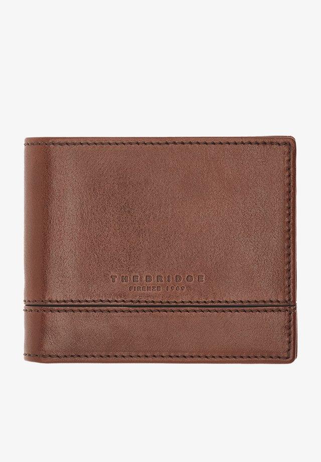 NERI - Wallet - marrone