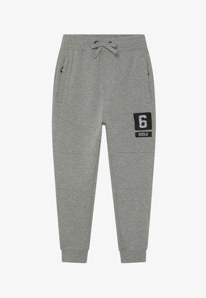 PASSAY - Spodnie treningowe - grey