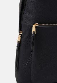 New Look - CLIVE ZIP AROUND BACKPACK - Batoh - black - 3