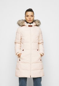 Lauren Ralph Lauren Petite - JACKET - Down coat - moda cream - 0