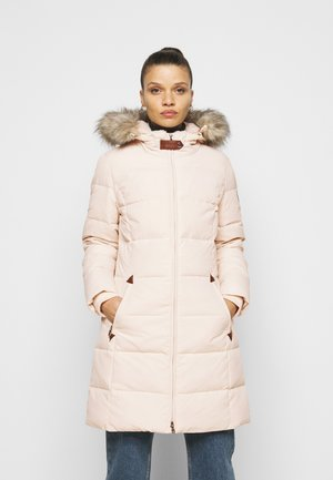 JACKET - Down coat - moda cream
