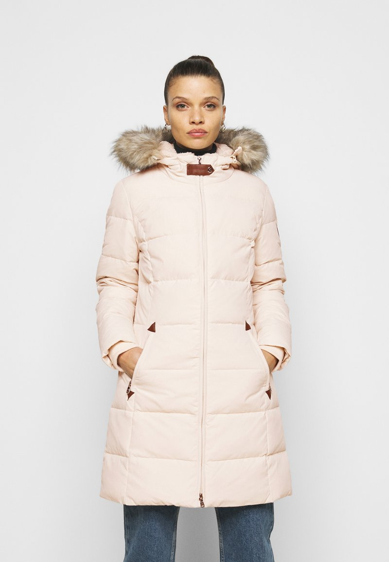 Lauren Ralph Lauren Petite - JACKET - Down coat - moda cream