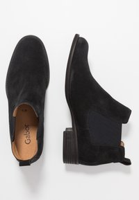Gabor - Ankle boots - pazifik - 3