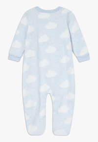GAP - ICON  - Pyjama - blue heather - 1