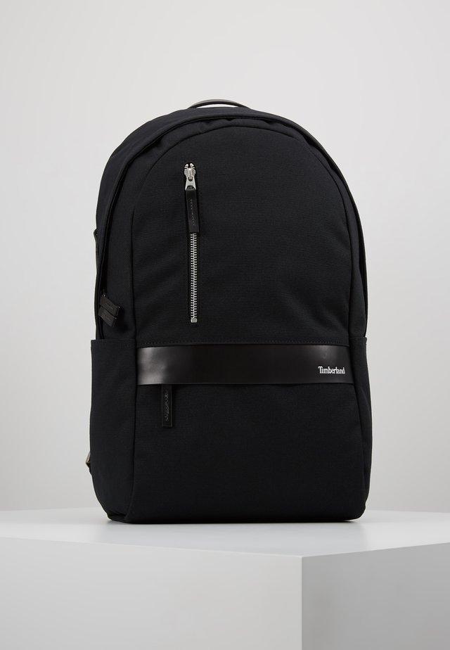 CLASSIC BACKPACK - Reppu - black