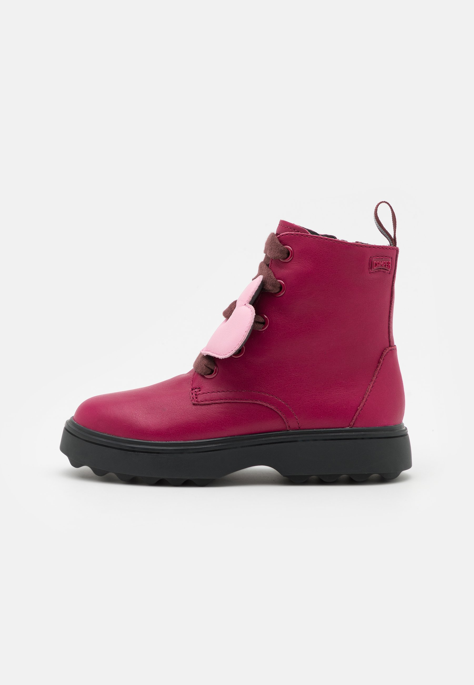 Kids NORTE - Lace-up ankle boots