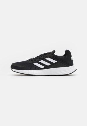 DURAMO SL - Neutrální běžecké boty - core black/footwear white