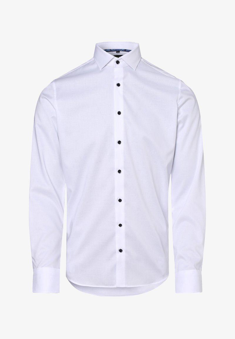 OLYMP - Shirt - weiß
