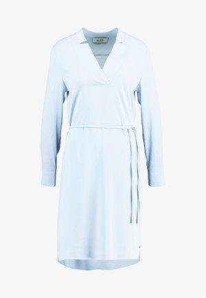 LIPA CUBA DRESS - Denní šaty - celestial blue