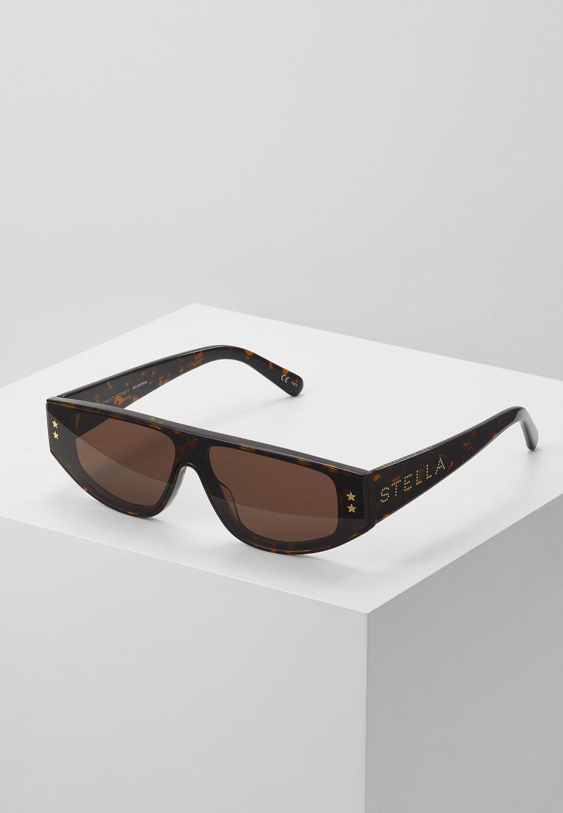 Stella McCartney - Sluneční brýle - havana/brown