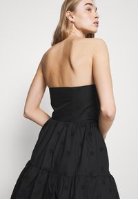 Fashion Union - TEASE DRESS - Cocktail dress / Party dress - black - 4