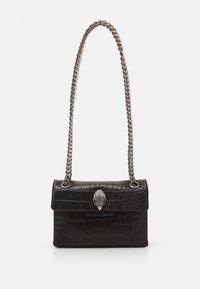 Kurt Geiger London - KENSINGTON - Handbag - black - 0