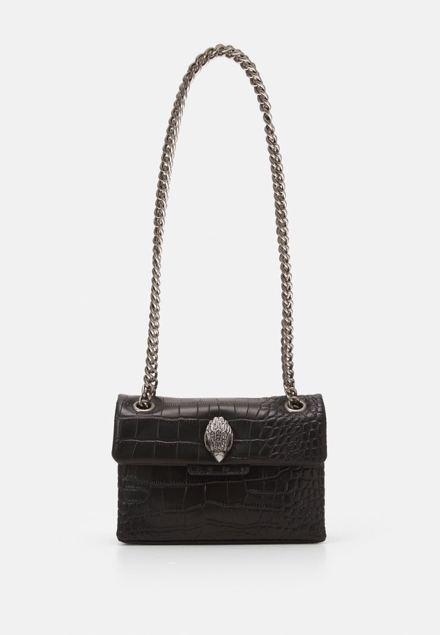 KENSINGTON - Handbag - black